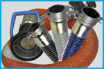 Composite Hose Assemblies - Composite Oil, Fuel, Food and Chemical Hoses