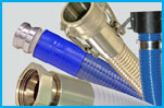 Thermoplastic Hose Assemblies - Food Grade PVC, Fuel and Oil Hose, Water Hose Assemblies